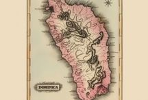 Dominica Archives / Documenting and aggregating Dominica's official and vernacular archives.