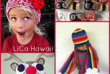 LiCa Hawaii / by Jen Twark Gersch