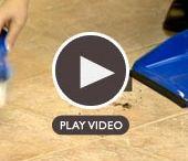 Tile Maintenance Video