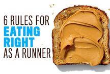 Running Food Advice