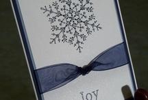 Christmas Cards / by Sandi Garfield