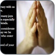Vincentian Prayers
