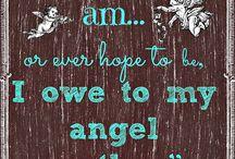 Love & Inspiration / by Alyssa Femia