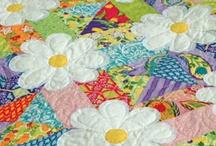 Artsy : Quilts / by Veronika 59