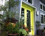 Modern Gardening / Architecture in the garden