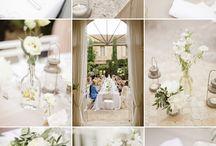 Fleur mariage provence