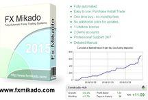 Fx Mikado - Result / FX Mikado  - forex robot - good result. http://fxmikado.com/
