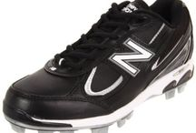 Shoes - Baseball & Softball