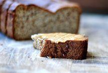 Baking and desserts / by Bonita Chow
