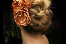 Wedding Hair / Wedding Hair Inspiration