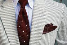 Męska moda