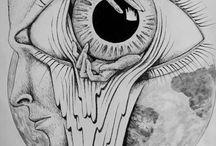 ventana del alma