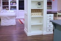 Basement ideas / by InspireJuice For Janice