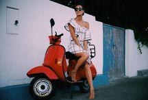 Fashion & Style we like / Art & Fashion together