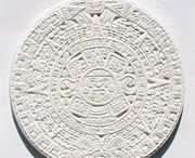 Aztecs...