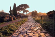 Rome: Appia Antica / www.adayinrome.com loves Appian Way in Rome!