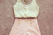 Outfit / Conjunto.