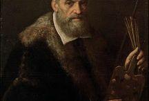 Jacopo Bassano - Τζάκοπο Μπασσάνο
