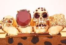 Accessories / by Shop Goldie