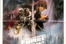 Star Wars Film Posters / Star Wars Film Posters https://www.atthemovies.co.uk/gallery?filter=176