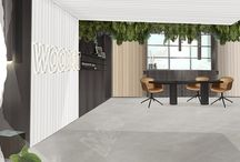 WOODCUT Sydney Showroom by Mim Design