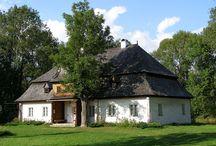 Polish Manor Houses
