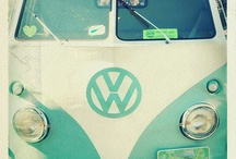 Automobiles / Mostly Volkswagens, along with others. / by fern