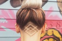 Undercut? ✔ / ima do it. i did it