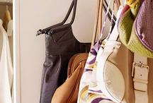 Closet Saver Ideas