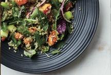 Quinoa Eats / by Debby Patino