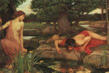 The Mith of Narcissus