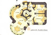 Cob Floor Plans