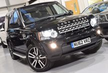 Optimum Vehicles / The best looking cars from our showroom