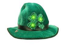 St. Patricks Day Gifts / Get Lucky with St. Patrick's Day Gifts! :)  Singing, Dancing Plush