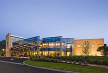 Heath Care Facilities / by Wayne Benson