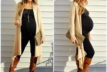 gravid mote