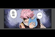 Fairy Tail/ Eden's Zero