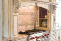 For the Home - Kitchens / by Gwen Milner