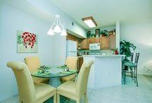 Amazing Blue Dining Room Ideas