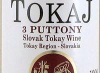 Slovakia Wine