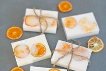 Soap / Home made