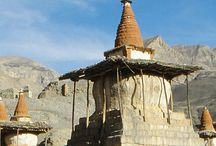 Annapurna and Upper Mustang
