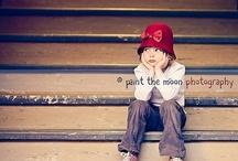 Children and Tween Photography