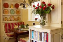 Kitchen Ideas / by Tammy Priest Turpin
