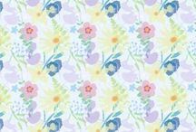 Print me Pretty designs / Fabric designs from our web site, created by independent designers