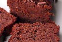 Kochen: trockene Kuchen