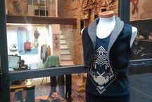 MUSONKA. street Banys vells / A partir del 2017 New Store for men for women Brands made in Barcelona