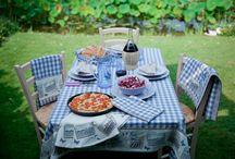 HOME & DECOR / Arredo giardino, vita all'aria aperta, BBQ, idee per la casa e idee regalo