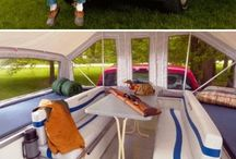 Camping / by Kristen Marie
