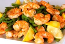recipes for low carb living / Various Primal, Atkins, Paleo recipes - all low carb/high fat. / by Nisa Deeves